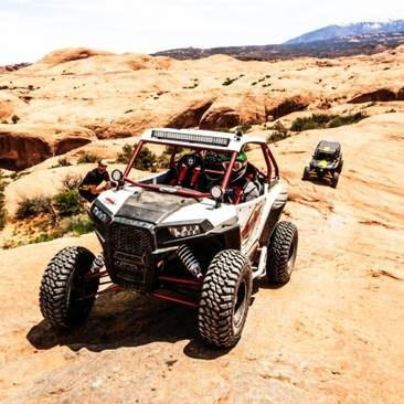 "GBC Motorsports Expands Kanati Mongrel Sizes; Adds 32"" Tire"