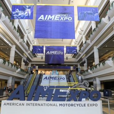 GBC Motorsports to Launch New Tire Sizes At 2015 AIMExpo
