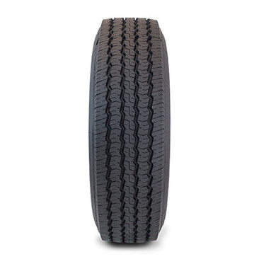 Greenball Introduces Industry's First 15-Inch All-Steel Special Trailer Tire