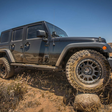 Centennial Tires For Off-Road and Highway Use Now In Stock