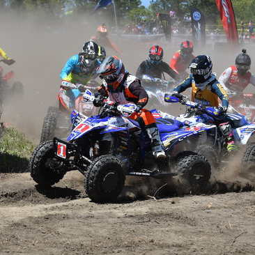 GBC Motorsports Ready for Action at Round 5 of the GNCC