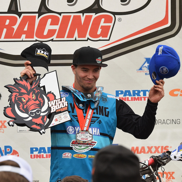 GBC Motorsports Raises the Bar at GNCC Rounds 2 and 3