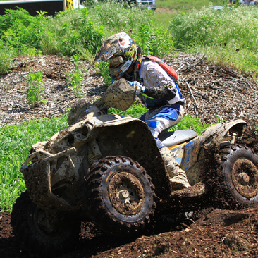 Five Class Wins For GBC Motorsports Racers at The Penton GNCC