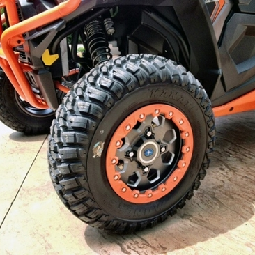 Kanati Mongrel Offered As Polaris RZR XP 1000 Upgrade