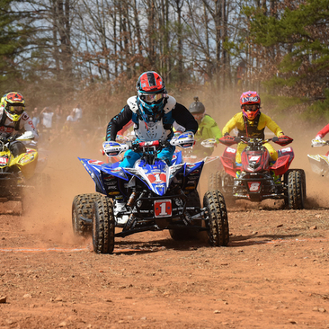 GBC Motorsports ready for Battle at Round 1 of the GNCC Championship
