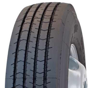 Greenball Corporation Introduces All Steel Construction Trailer Tire