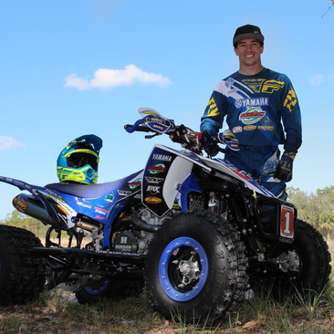 GBC Motorsports and Walker Fowler Join Forces!