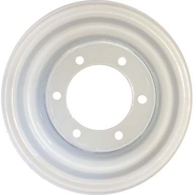 Heavy Duty Formed Steel Trailer Wheel