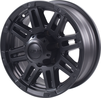 Ultra 226  Aluminum Trailer Wheels