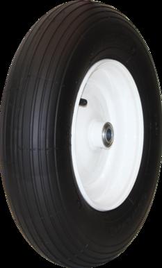 Wheel Barrow - Greenball, Lawn & Garden Tires