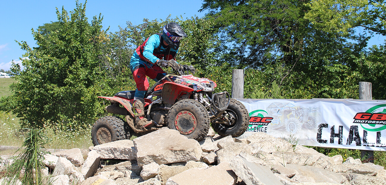 Heartland Racing Challenge ATV