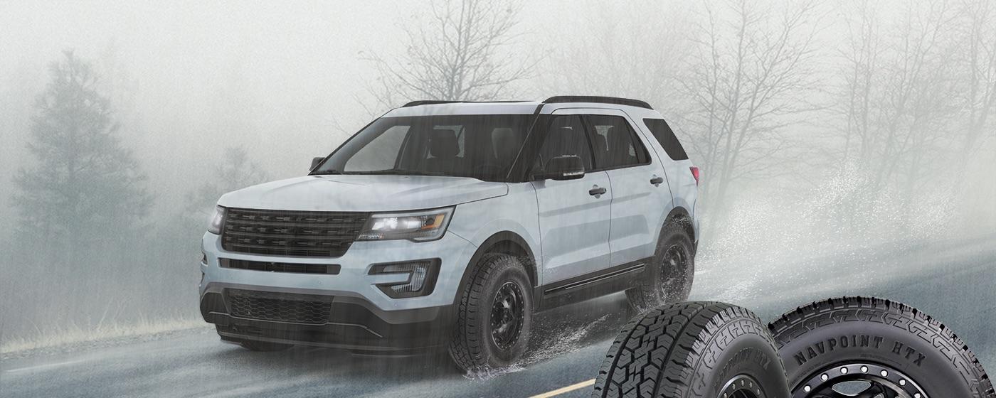 Greenball Trailer Tires Light Truck Tires Atv Utv Tires